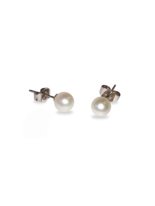 BUA-BAY-COLLECTION-White-5mm-Round-Pearl-Stud-Earrings-