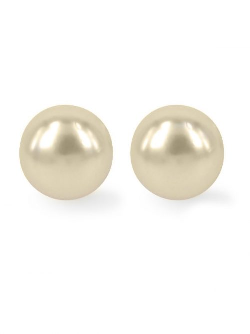TARA ISLAND COLLECTION 10-11MM STUD EARRINGS