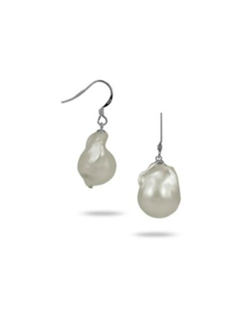 POLYNESIA-COLLECTION-15MM-WHITE-BAROQUE-PEARL-EARRINGS