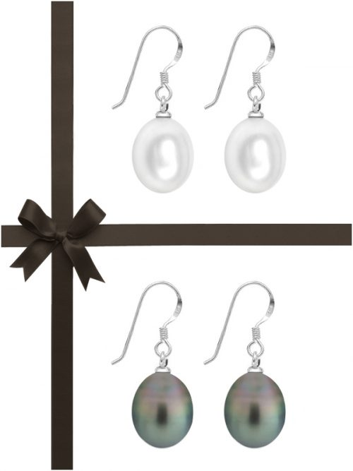 sulu-sea-collection-black-and-white-drop-pearl-earring-gift-set