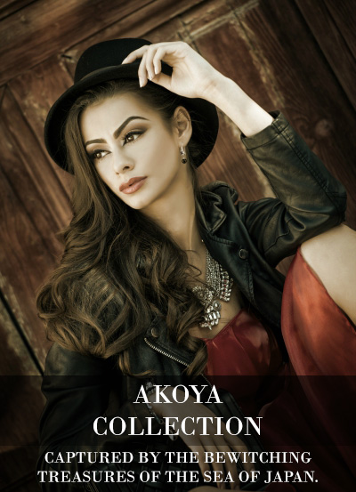 AKOYA COLLECTION