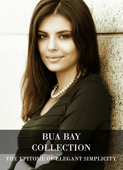BUA BAY COLLECTION