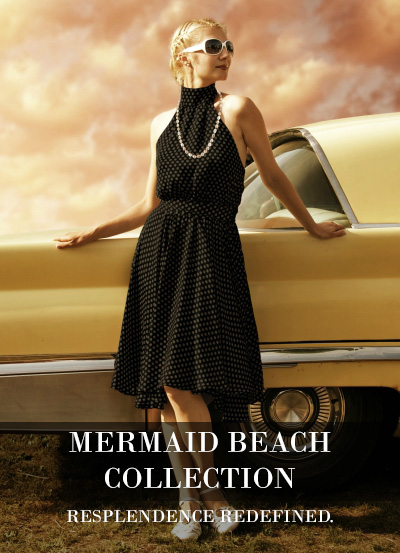 MERMAID BEACH COLLECTION