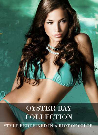 OYSTER BAY COLLECTION