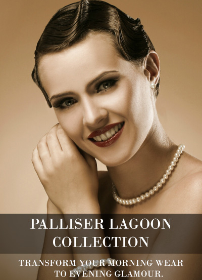 PALLISER LAGOON COLLECTION