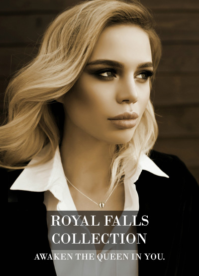 ROYAL FALLS COLLECTION