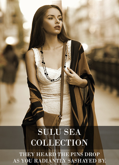 SULU SEA COLLECTION