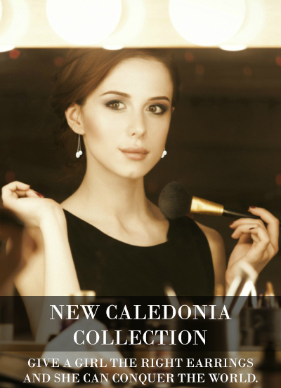 NEW CALEDONIA COLLECTION