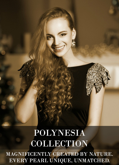 POLYNESIA COLLECTION