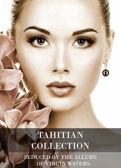 TAHITIAN COLLECTION