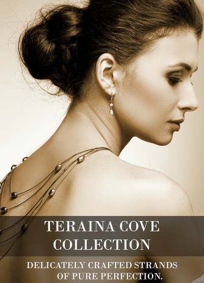 TERAINA COVE COLLECTION