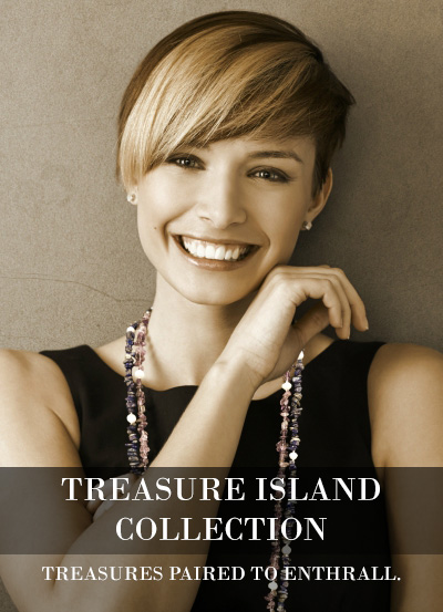 TREASURE ISLAND COLLECTION