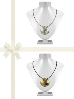 PACIFIC PEARLS WAIKIKI COLLECTION Dancing Kiana 18K Gold Filled Designer Pearl Gift Set