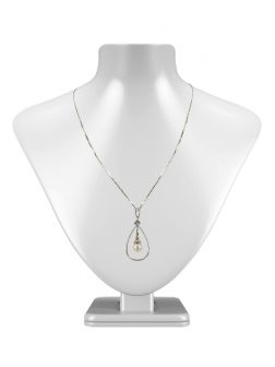 PACIFIC PEARLS AKOYA COLLECTION Bellissima Akoya Pearl Pendant