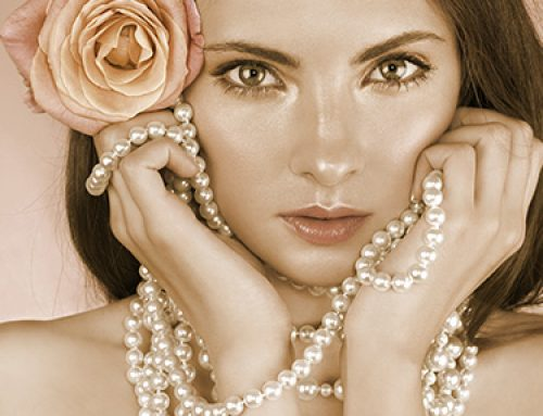 FRESHWATER PEARLS – ANOTHER PORT OF CALL