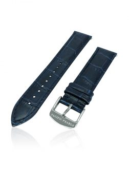 MARIA-THERESA REEF COLLECTION Mariana Interchangeable Crocodile Leather Strap